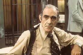 Character Actor Abe Vigoda Dies at 94 | TV Guide