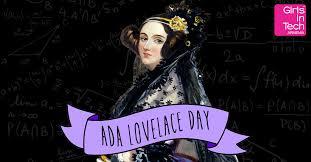Ada Lovelace Day with Girls in Tech Armenia – Ada Lovelace Day