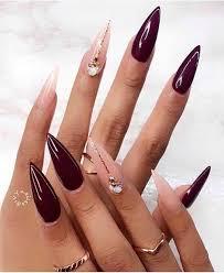 nails we love leopard print nail art