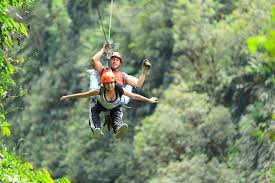 6 things to do before you go zip lining