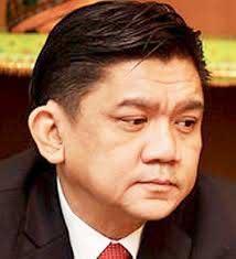 Kenny Chua Teck Ho