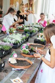 fairy garden party birthday party ideas