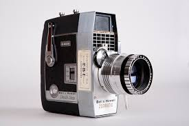 Zapruder Camera | Dallas businessman Abraham Zapruder used t… | Flickr