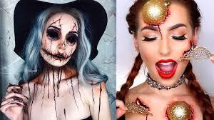 unbelievable special effects makeup