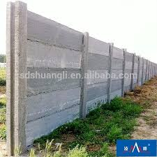Concrete Fence Post Mould Precast Concrete Boundary Walls Machine Buy Concrete Wall Making Machine Product On Alibaba Com