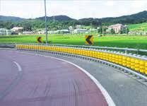 Safety Roller Barrier Philippine Chemsteel Industries Inc
