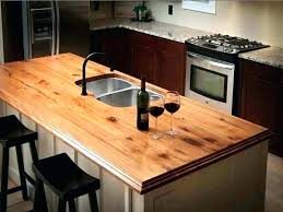 cost to install kitchen countertop