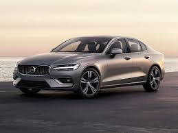 2019 volvo s60 review and rating