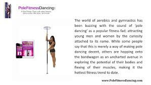 pole dancing clothing inspirations