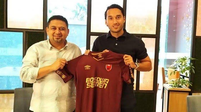 Image result for Ezra Walian psm