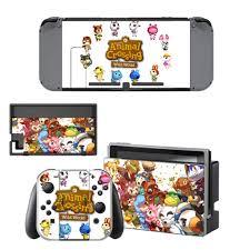 Animal Crossing Nintendo switch Skin ...