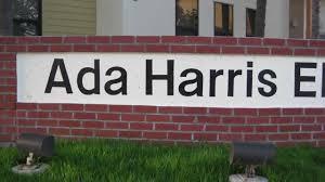 Ada Harris Views - YouTube