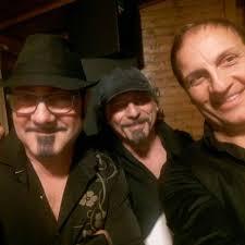 Monnalisa Band - Tributo a Ivan Graziani - Home
