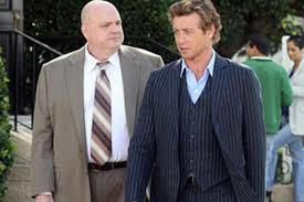 Keck's Exclusives: First Look at a Mentalist Whodunit | TV Guide