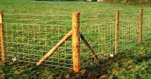 Fencing Stakes And Posts Countyfencingsupplies