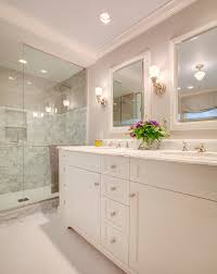 seattle ikea white mirror bathroom