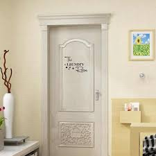 Funny Laundry Room Quote Vinyl Door Sticker Waterproof Home Decoration Wall Stickers A2300 Wall Sticker Decorative Wall Stickershome Decor Wall Sticker Aliexpress