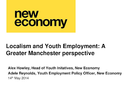 11:30–12:30 Breakout 15 What works – sifting the exceptional from the  ordinary: Localism and Youth Employment Speakers: Nicola Aylward, Project  Officer, - ppt download