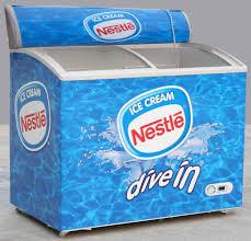 commercial chest freezer 295l capacity