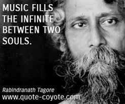 rabindranath tagore quotes quote coyote