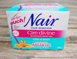 the best no strip wax for easy hair