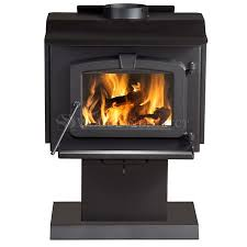wood stove blower