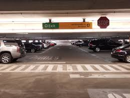 parking bwi airport