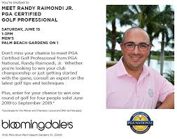bloomingdale s meet randy raimondi jr