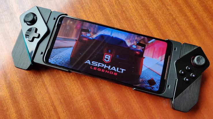 Gaming-mobile
