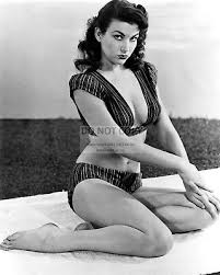 ACTRESS MARA CORDAY PIN UP - 8X10 PUBLICITY PHOTO (BB-321) | eBay