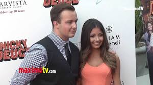 "Noah Munck ""Nicky Deuce"" Los Angeles Premiere ARRIVALS - YouTube"