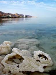 the dead sea is dying how sinkholes