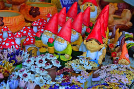 guide to garden gnomes puls agency