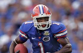 Best Florida wide receiver of all time: Percy Harvin