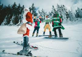 10 gift ideas for the skier or boarder