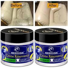 2x leather seat repair filler cream