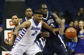 DePaul Basketball: Tommy Hamilton IV departs from Chicago