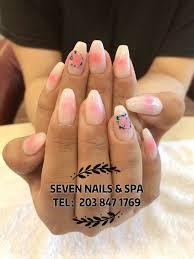 norwalk nail salon gift cards