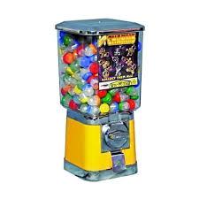 bulk 1 inch toy capsule vending machine