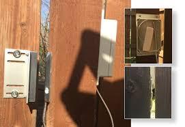 Outdoor Smart Gate Locks 2019 Smart Lock Scout Listings