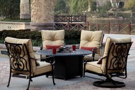 patio furniture deep seating group