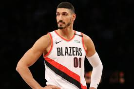 Gauging Enes Kanter's Ceiling With The Trail Blazers - Blazer's Edge