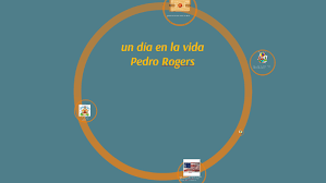 un dia en la vida pedro rogers by Ben Rogers on Prezi