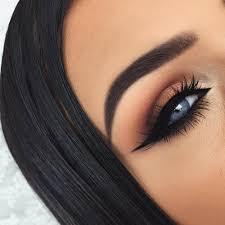 easy easter makeup eyes