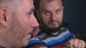 Fearing for their lives, Serbian gay couple seeks refuge in Calgary    Globalnews.ca