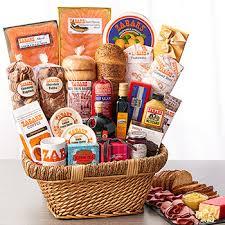 gourmet gift baskets order a gourmet
