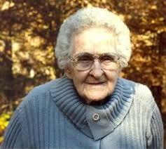 Gladys Priscilla Watson Stingel (1897-1995) - Find A Grave Memorial
