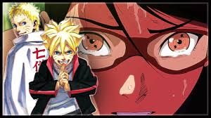 Naruto Gaiden Arc Confirmed!!! Boruto Naruto Next Generations ...