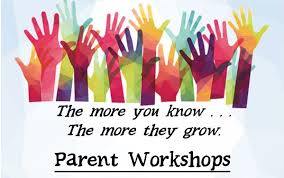 Carbon County School District #1 Parent Workshops - Home | Facebook