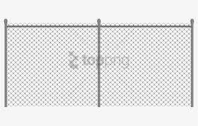 Transparent Background Chain Link Fence Png Free Transparent Clipart Clipartkey